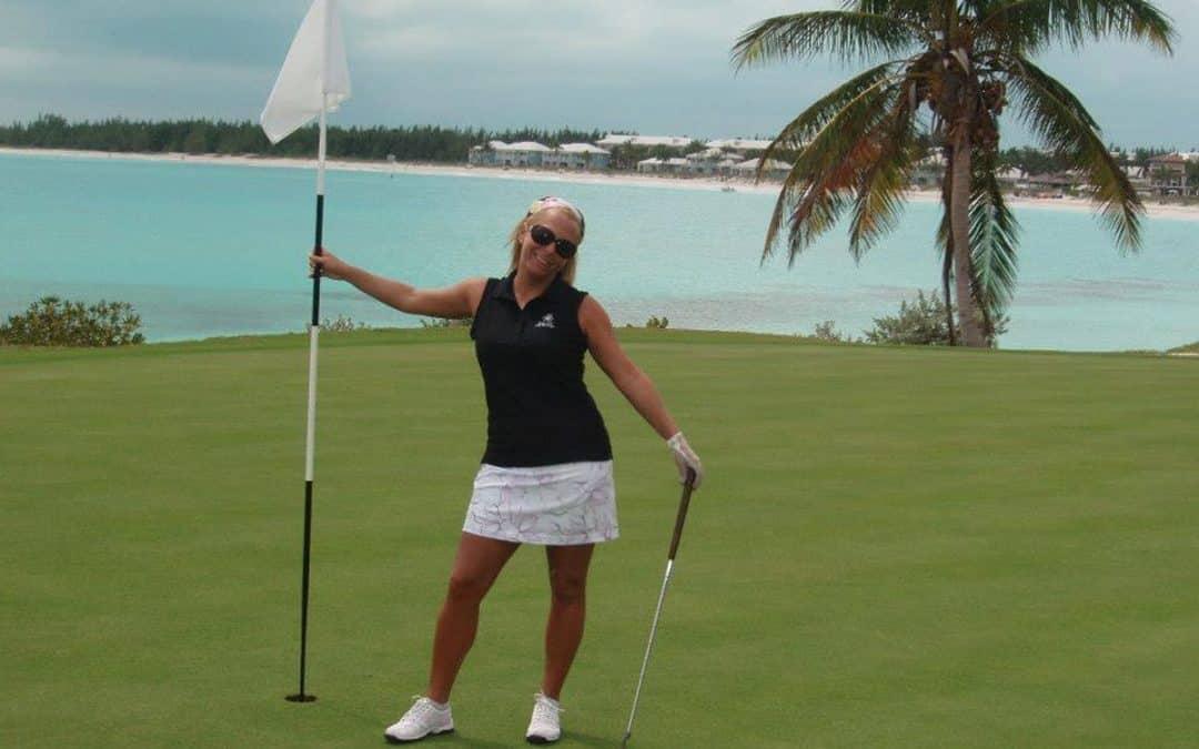 Le golf et les affaires