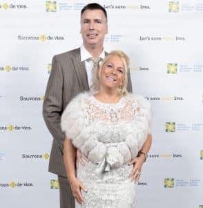 Marie-Josée Robert et Stéphane Roy, coachs d'affaires certifiés